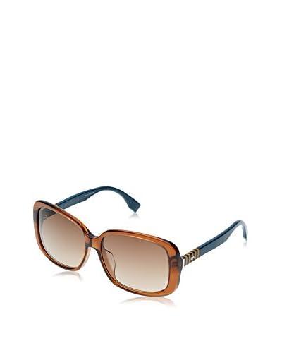 Fendi Gafas de Sol Fendi Sun Ff 0071/F/S O4U/J6 (59 mm) Marrón