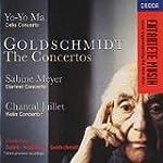 The Concertos : Cello Concerto;Clarin...