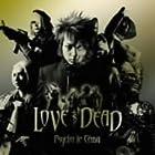 LOVE IS DEAD(DVD付)()
