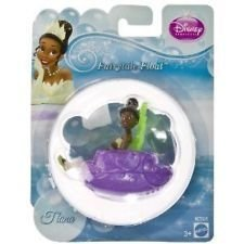 Disney Princess Fairytale Float Tiana
