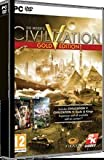 Sid Meiers Civilization V Gold Edition Game PC