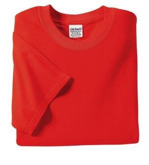 Gildan Ultra Cotton - 100% Cotton T-Shirt Red -S - Buy Gildan Ultra Cotton - 100% Cotton T-Shirt Red -S - Purchase Gildan Ultra Cotton - 100% Cotton T-Shirt Red -S (Gildan, Gildan Mens Shirts, Apparel, Departments, Men, Shirts, Mens Shirts, Casual, Casual Shirts, Mens Casual Shirts)
