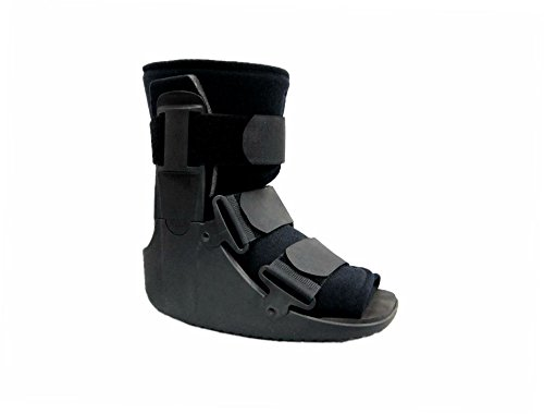 boot top fracture