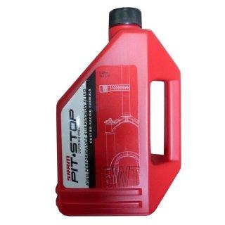 Pitstop 15wt 1-Liter Suspension Oil