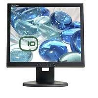 Edge10 T171 17 inch TFT LCD Monitor - Piano Black (1280 x 1024, 500:1, 8ms, 300cd/m²)
