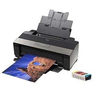 epson stylusphoto r1900 imprimante photo a3 imprimantes multifonction. Black Bedroom Furniture Sets. Home Design Ideas