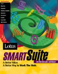 Lotus Dev. SMARTSUITE V4.5 SINGLE LICS ( 086425 )
