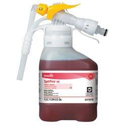 Diversey 95891201 Spitfire RTD Degreaser Cleaner, Blasts Nastiest Grease & Grime (2/cs)