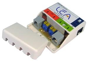 Omenex PCE2BOU-42AT Filtre ADSL maître