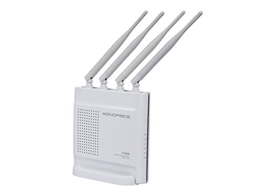 AC1200 Wireless Dual Band Gigabit Router