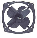 Bajaj Supreme Dlx Industrial 4 Blade Exhaust Fan