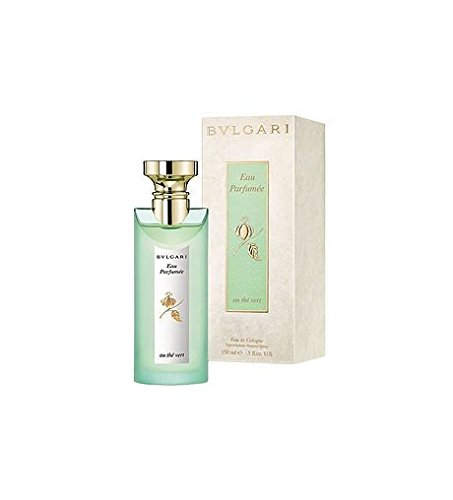 Bulgari Eau Parfumee Au The Vert Eau de Cologne spray 150 ml - 150 ml