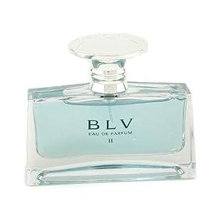 Bvlgari - Blv II Eau De Parfum Spray - 75ml/2.5oz
