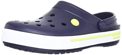 Crocs Band 2.5, Sabots mixte adulte - Bleu (Navy),  EU 36-37 (M4/W6)