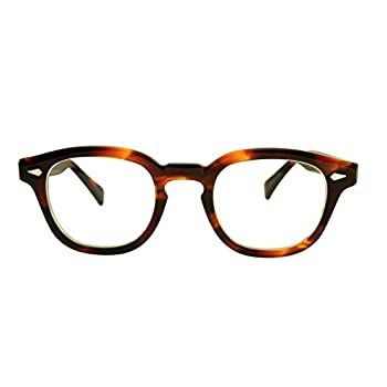 Johnny Depp look alike Eyeglasses Vintage for men and women