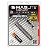 Mag Instruments - Solitaire Led 1Aaa - Gray, Sold As 1 Each