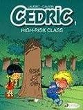"""Afficher """"Cedric (en anglais) n° 1<br /> High-risk class"""""""