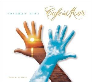 10 - Cafe Del Mar Vol. 10 - Zortam Music