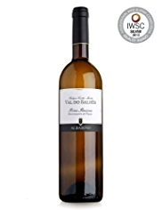 Val do Salnes Albarino 2012 - Case of 6