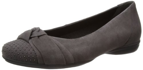 Gabor Womens Kudos Ballet Flats