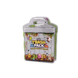 The Trash Pack 'Trashies' Collector's Carry Case Figure Toy doll ( parallel import ) - 1