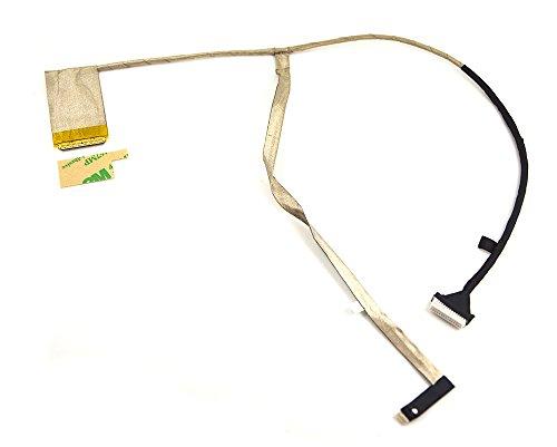 Elecs Laptop Led Screen Cable For Samsung Np300E4E 270E4V 275E4V 270E5E Ba39-01307A - Led Screen Panel Cable