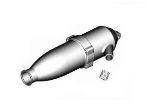 Redcat Racing Exhaust Pipe (1 Piece)