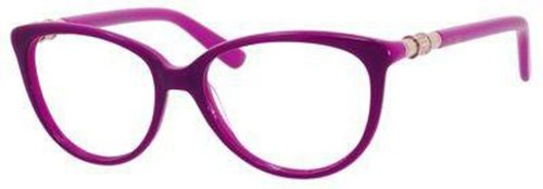 Jimmy Choo Jimmy Choo 80 Eyeglasses Color 08P6 00