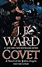 Covet by Ward,J.R.. [2009] Paperback