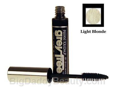 Greyfree Instant Hair Color Touch Up - Light Blonde