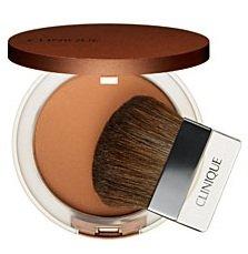 Clinique True Bronze Pressed Powder Bronzer No. 02 Sunkissed 9.6g/0.33oz