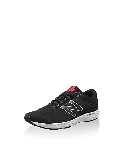 New Balance Sneaker schwarz