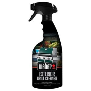 Weber W65 Exterior Grill Cleaner, 16-Ounce