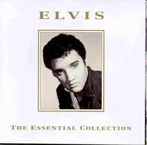 Elvis Presley – The Essential Collection (1994) [FLAC]