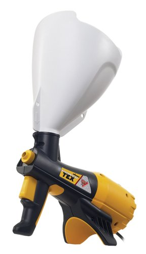 Wagner 0520000 Power Tex Texture Sprayer (Gun Texture compare prices)