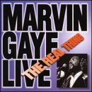 echange, troc Marvin Gaye - Live the Real Thing