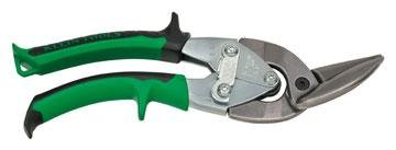 Klein Tools J2101R Journeyman Right-Cutting Offset Snip