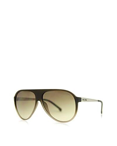 Lacoste Gafas de Sol 693S-317 (59 mm) Marrón