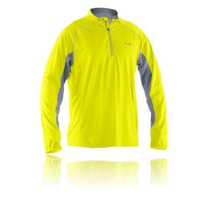 Under Armour 2012 Men's UA Run 1/4 Zip Running Top