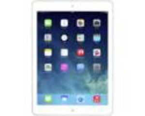 Apple Silver IPAD AIR WI-FI 16GB MD788FD/A 16 GB 9.7 -inch LCD Black Friday & Cyber Monday 2014