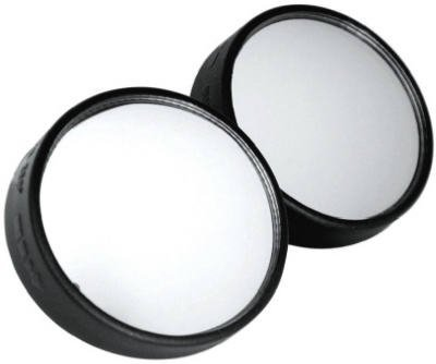 CUSTOM ACCESSORIES 71121 SWIV ADJ 2IN BLIND SPOT 2/PK