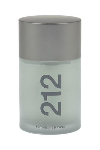 Carolina Herrera 212 Men After Shave Gel 100ml