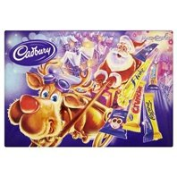 Cadbury Santa Medium Selection Box