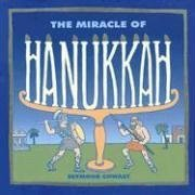 The Miracle of Hanukkah, SEYMOUR CHWAST