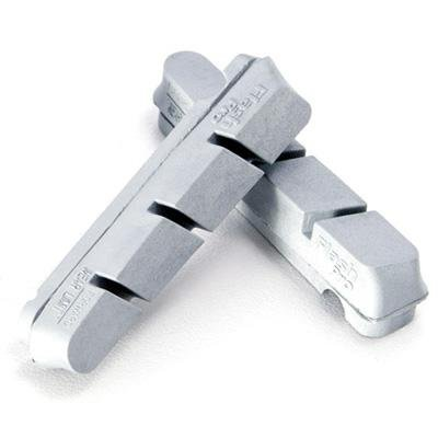 Image of Zipp Tangente Platinum Pro Road Bicycle Brake Pad Insert - 2 Pack (B007IEV4N8)
