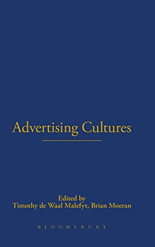 USED (VG) Advertising Cultures