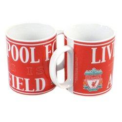 Liverpool FC Mug