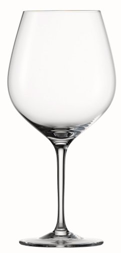 Spiegelau Vino Vino Burgundy Glass, Set of 4