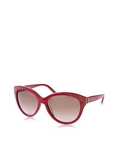 Chloè Gafas de Sol 627S_613 (56 mm) Rojo Oscuro