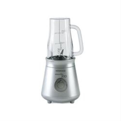 Kenwood Slow Juicer Reviews : Kenwood Smoothie Maker, 1.5 Litre, 300 W, Silver from Kenwood - Smoothie Makers